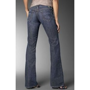 Goldsign Passion Bootcut Jeans 531